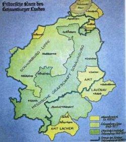 Landeszeitung Schaumburg